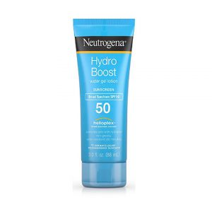 Hydro Boost Sunscreen SPF 50-0
