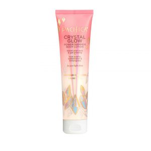 Crystal Glow Power Shimmer Body Lotion-0