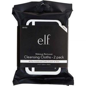 Online Only Makeup Remover Cleansing Cloths 2 Pack-0