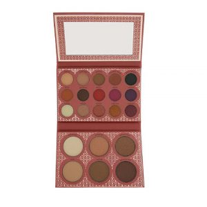 ItsMyRayeRaye - 21 Color Eyeshadow, Highlighter & Contour Palette-0