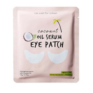 Coconut Oil Serum Eye Patch-0