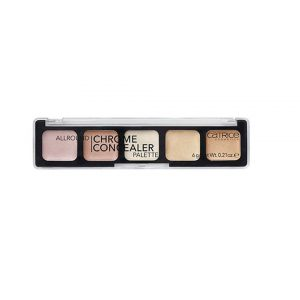 Allround Chrome Concealer Palette-0