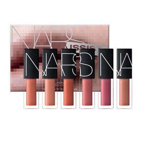 NARSissist Wanted Velvet Lip Glide Set-0