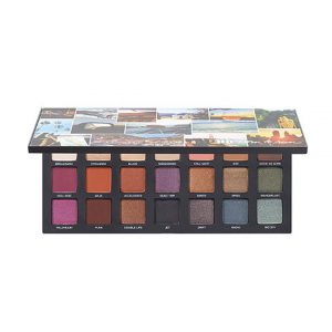 Born To Run Eyeshadow Palette-0