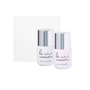 Online Only Le Frenchie French Manicure Set-0