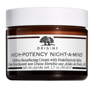 High-Potency Night-A-Mins Oil-Free Resurfacing Cream with Fruit-Derived AHAs-0