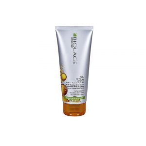 Biolage Advanced Oil Renew Multi-Tasking Oil-In-Cream Leave-In Treatment-0