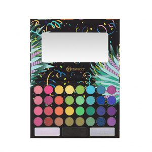 BH Cosmetics Take Me Back To Brazil: Rio Edition - 35 Color -0
