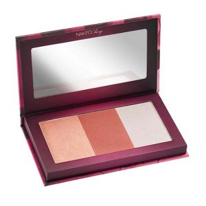 Naked Cherry Highlight and Blush Palette-0