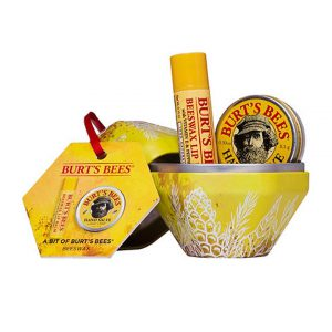 A Bit of Burt's Bees Holiday Gift Set-0