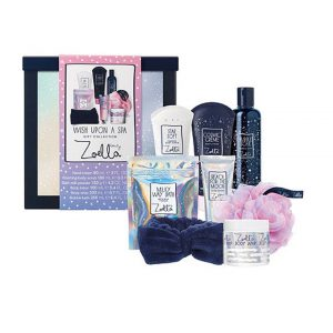 Online Only Cosmos Wish Upon A Spa Gift Collection-0