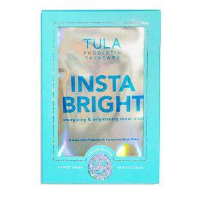 Insta Bright Energizing Sheet Mask-0