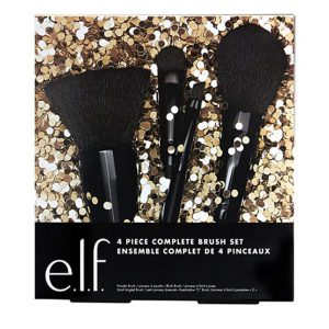 Online Only 4 Piece Complete Brush Set-0
