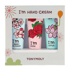 I Am Hand Cream Set-0