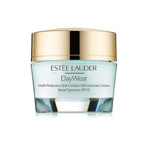 Estée Lauder DayWear Multi-Protection Anti-Oxidant 24H-Moisture Crème Broad Spectrum SPF 15-0