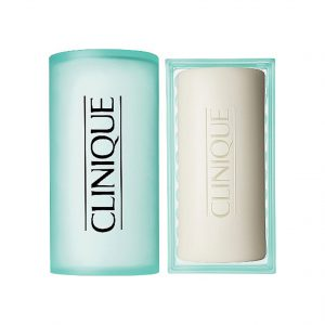 Clinique Acne Solutions Cleansing Bar for Face & Body-0