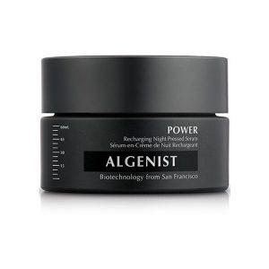 Algenist POWER Recharging Night Pressed Serum-0