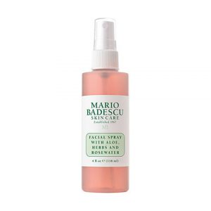 Mario Badescu Facial Spray With Aloe, Herbs and Rosewater-0