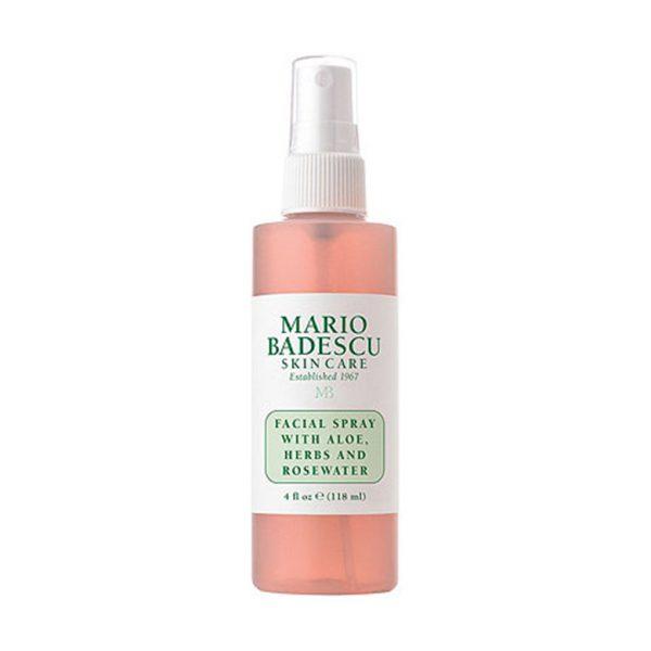 Mario Badescu Facial Spray With Aloe, Herbs and Rosewater-0