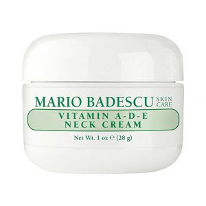 Mario Badescu Vitamin A-D-E Neck Cream-0