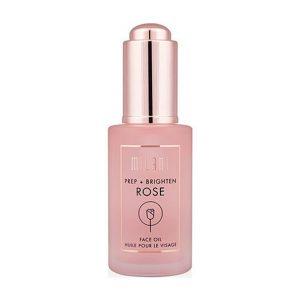 Milani Online Only Prep+Brighten Rose Face Oil-0