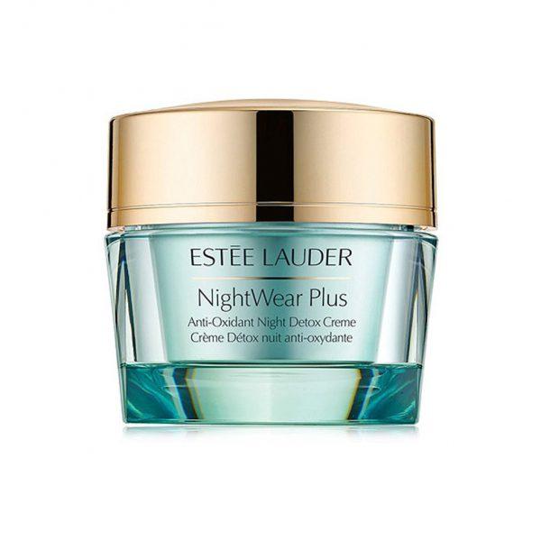 Estée Lauder Online Only NightWear Plus Anti-Oxidant Night Detox Crème-0