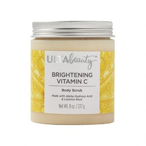 ULTA Brightening Vitamin C Body Scrub-0