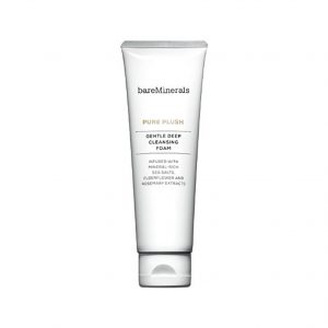 BareMinerals Pure Plush Gentle Deep Cleansing Foam-0