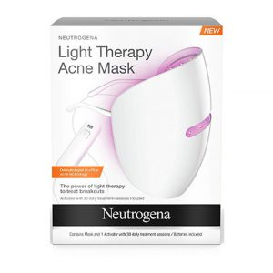 Neutrogena Light Therapy Acne Mask-0