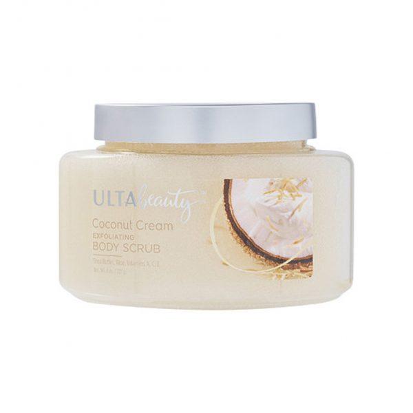 ULTA Coconut Cream Exfoliating Body Scrub-0