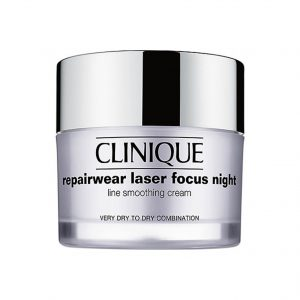 Clinique Repairwear Laser Focus Night Line Smoothing Cream-0