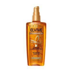 L'Oréal Online Only Elvive Extraordinary Oil Deep Nourishing Treatment-0