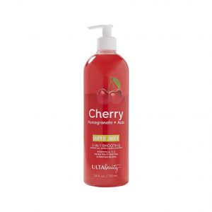 ULTA Cherry 3-IN-1 Juice Smoothie-0
