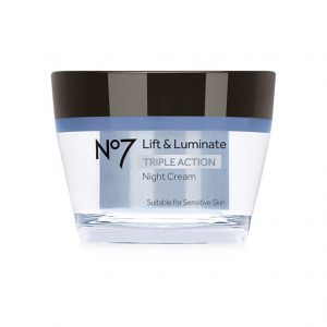No7 Lift and Luminate Triple Action Night Cream-0