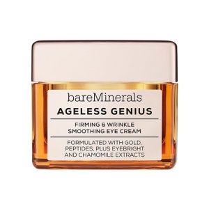 BareMinerals Ageless Genius Firming & Wrinkle Smoothing Eye Cream-0