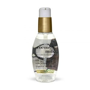 OGX Nourishing Coconut Milk Anti-Breakage Serum-0