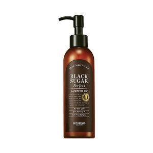 Skinfood Online Only Black Sugar Perfect Cleansing Oil-0