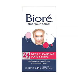 Bioré Deep Cleansing Pore Strips-0