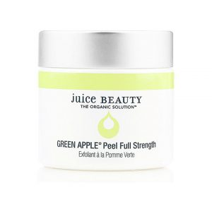 Juice Beauty GREEN APPLE Peel Full Strength Exfoliating Mask-0