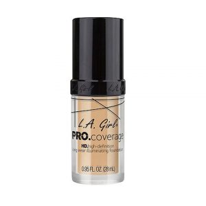 Pro Coverage Liquid Foundation-0