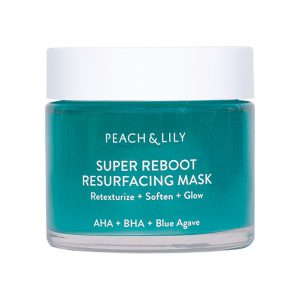 PEACH & LILY Super Reboot Resurfacing Mask-0