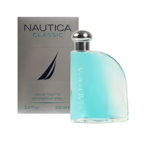 Nautica For Men By Nautica Eau De Toilette Spray-0