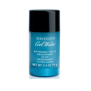 Cool Water For Men By Davidoff Extremely Mild Deodorant Stick -0