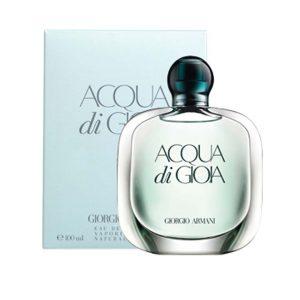Acqua Di Gioia For Women By Giorgio Armani Eau De Parfum Spray -0