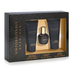 Unforgivable For Men By Sean John Gift Set-0