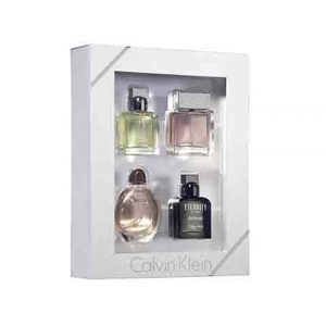 Calvin Klein Coffret Set For Men By Calvin Klein Coffret Set -0
