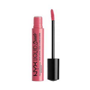 Liquid Suede Cream Lipstick-0