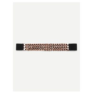 Chain Design Belt -0