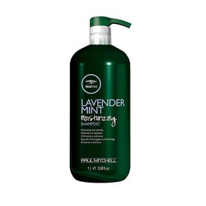 Tea Tree Lavender Mint Moisturizing Shampoo-0