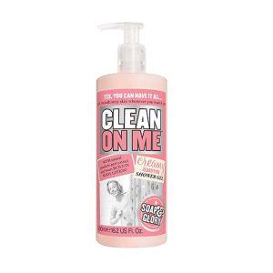 Clean On Me Creamy Clarifying Shower Gel-0